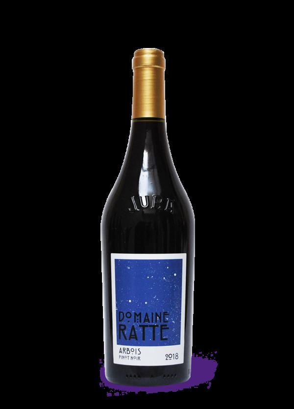 Domaine Ratte Pinot Noir 2018