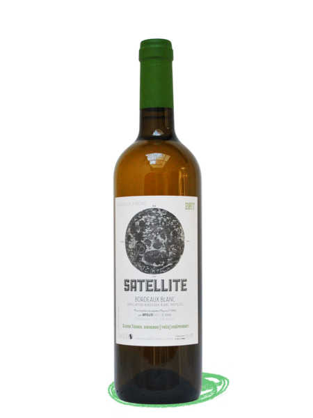 satellite bordeaux blanc 2017