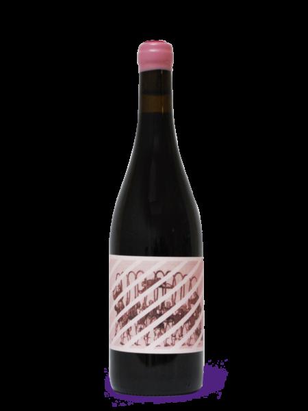 zulu wine passe muraille